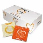 More Amore, Cieniutkie prezerwatywy Condom Thin Skin 100sztuk