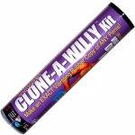 Zestaw do skopiowania Wacusia - Brązowy - Clone A Willy Kit Brown Skin
