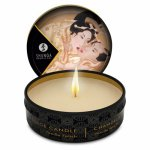Shunga, Świeca do masażu - Shunga Massage Candle owoce egzotyczne