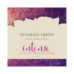 Intimate Organics, Próbka 3ml - Żel stymulujący łechtaczkę - Intimate Organics Intense Clitoral Gel intensywny