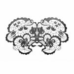 Bijoux Indiscrets, Maska przylepiana - Bijoux Indiscrets Eyemask Anna
