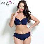 Sexy Bikini Plus Size Biquini Swimwear Women Push Up Brazilian Bikini Set Maillot De Bain 2018 Femme Swimwear