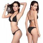 Sexy Bikinis 2018 Swimsuit Bandage Bikini Set Swimwear Brazilian Push Up Bikini Bathing Suits Women Biquinis Bikinis S,M,L,XL