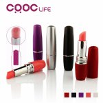 Crdc, CRDC Lipstick Penis G-Spot Vibrator for Women, Clitoral Vagina Nipple Stimulator Massager Sex Product , Adult Sex Toys for Women