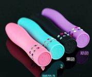 Mini Multi Speed Vibrating for women Masturbation Diamond Vibrators Orgasm Squirt Massager Brush Clitoral Stick Adult Sex Toys