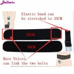 comfortable Cotton waist leg belt strap for Penis enlargement tension vacuum cup pump enlarger stretcher pro extender sex toy