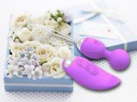 Vibrating Egg Remote Control Vibrators Sex Toys for Women Tight Exercise Vaginal Kegel Ball G-spot Massage USB Rechargeable