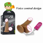 Lovetoy, lovetoy Rechargeable controll Dual-layered Dildo