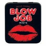 Spencer And Fleetwood, Miętówki cukierki peniski - Blow Job Mints